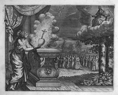 1665 Zorn und Strafzeichen