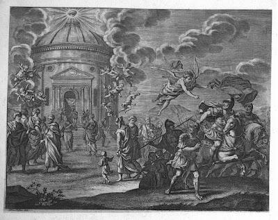 1699 Sacharjas Verheißung vom Schutz der Gotteshäuser
