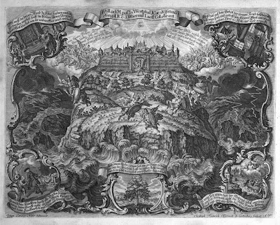 1748 Verherrlichung Augsburgs