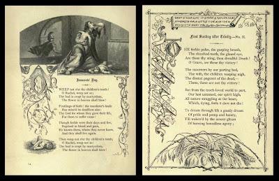 Hebers Hymns b