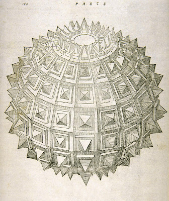 Che si chiama planispherio by Barbero 1568