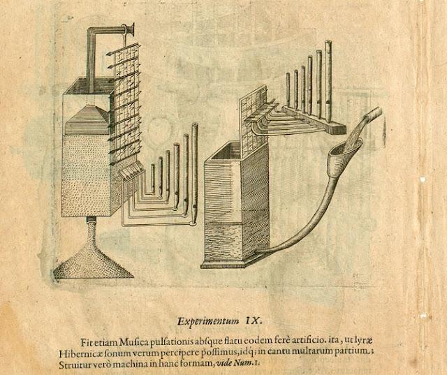 Music Machine - Pars VII Liber Tertius p484