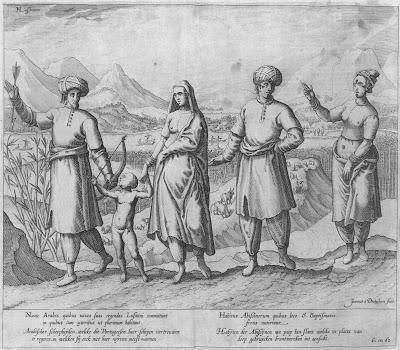 Arabic Sailors