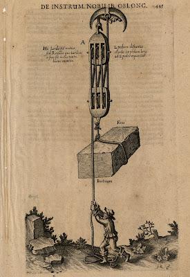 Fludd - Pars VII Liber Primus p445