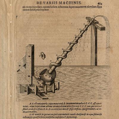 Fludd - Pars VII Liber Secundus p459