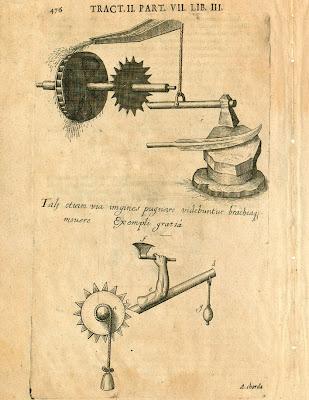 Fludd - Pars VII Liber Tertius p476