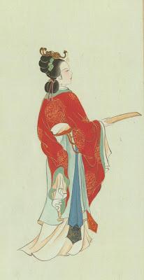 China Girl h