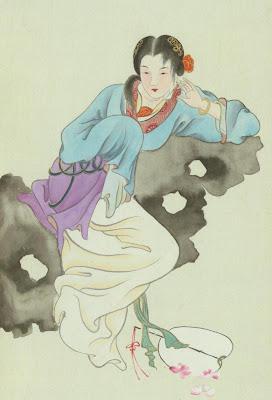 China Girl c
