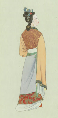 China Girl a