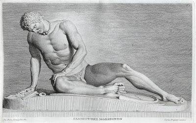 Gladiatore Moribondo
