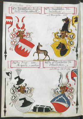 wappenbuch coats of arms
