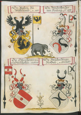 shields from wappenbuch