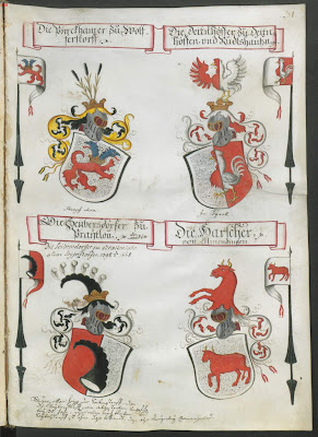 blazons from wappenbuch