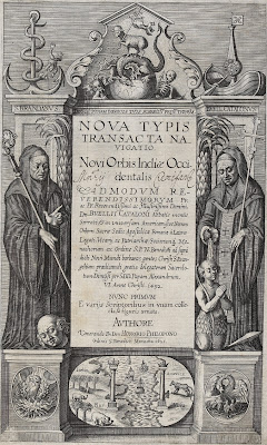 Nova Typis Transacta Navigatio - titlepage