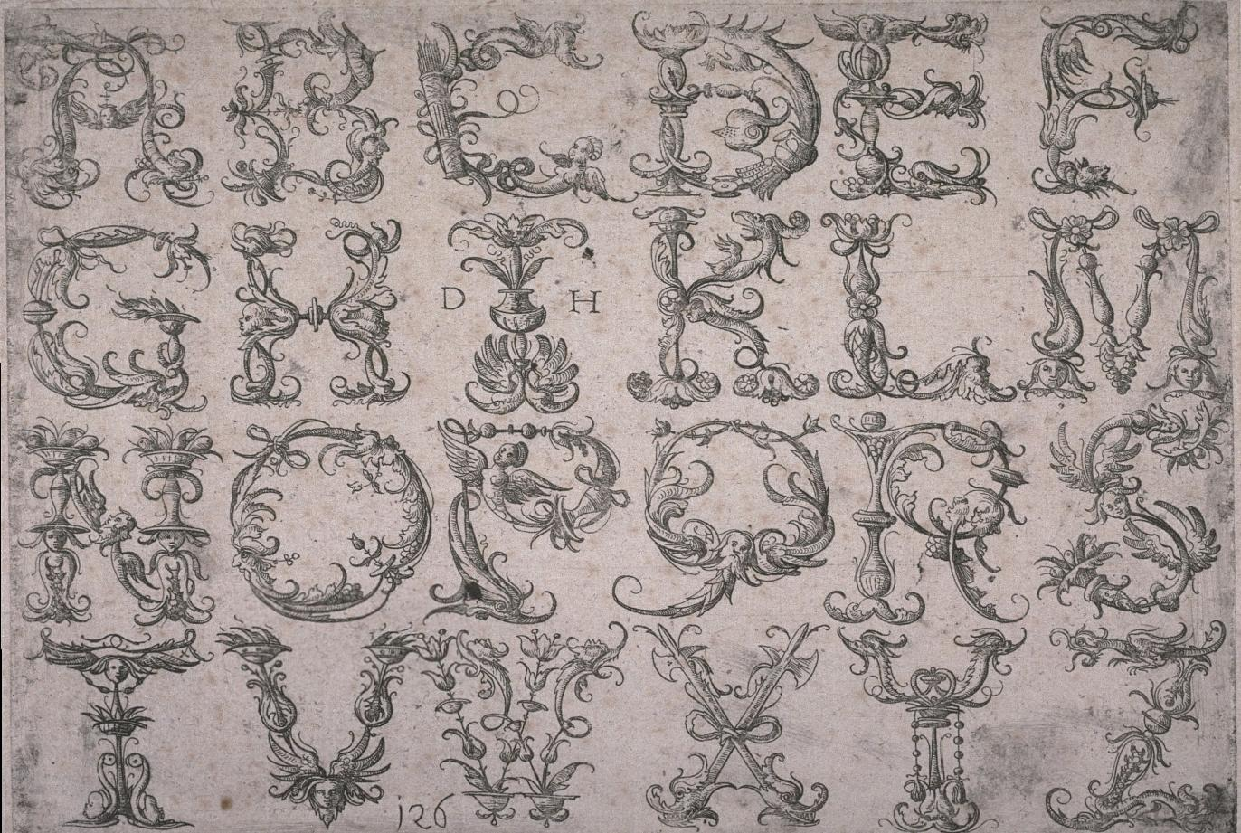 [Alphabet+of+Capital+Roman+letters+with+metaphorical+ornaments.JPG]