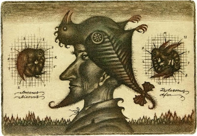Alchemist by Sergey Tyukanov