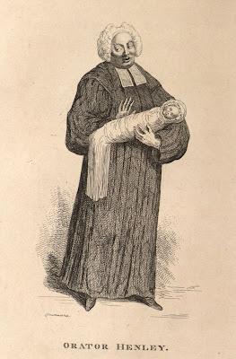 Orator Henry