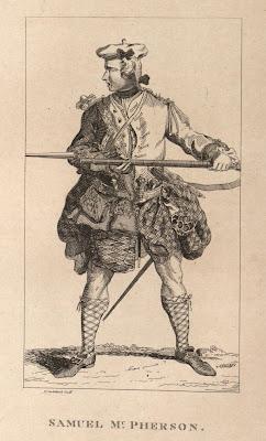 Samuel McPherson portrait