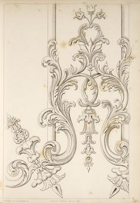 Italian ornament