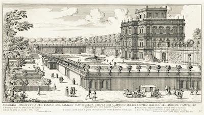 Palazzo Roma - Falda