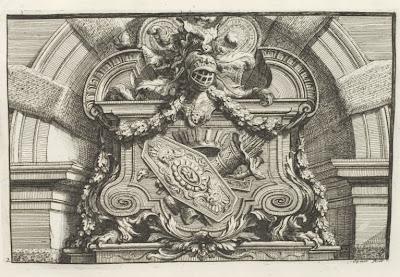 armorial ornament