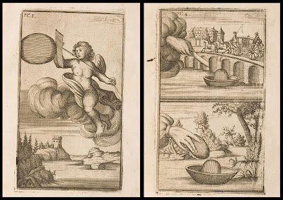 Magnetologia Curiosa - Joachim Dalencé illustrations