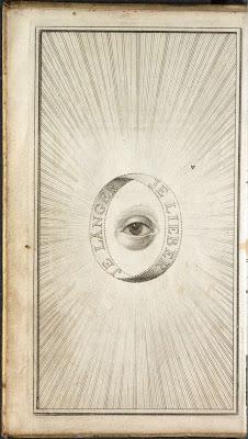 Jakob Böhme - mystical allegory