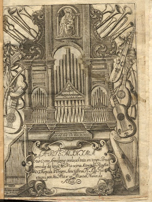 Musical Instrument frontispiece