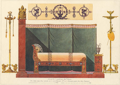 bed chamber design