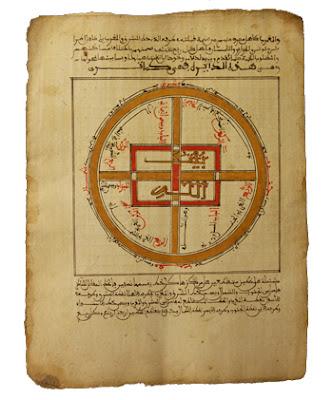 lmuhub ulahbib Kabylie manuscript