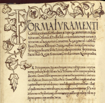 textual garland