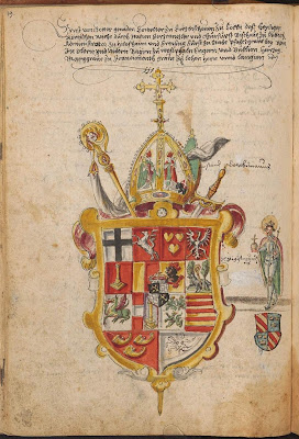 Court book of Bavarian Dukes