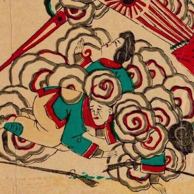(detail) Xinhai Revolution 1911