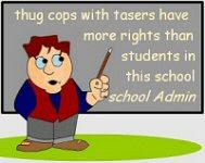 taser lesson
