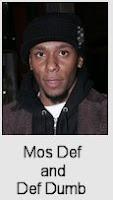 Mos Def Dummy