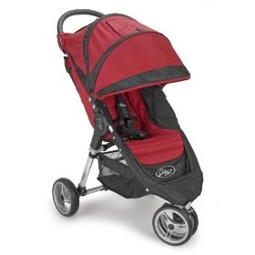 Baby Things I Want Baby Jogger City Mini The Real Deal