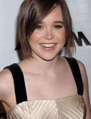 Ellen Page Best Pictures