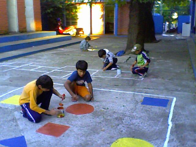 Escuela 115 Rivera Proyecto De Juegos