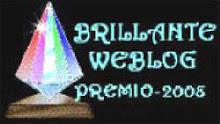 """Recibimos el """"Premio Weblog"""""""
