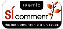 """Recibimos el Premio """"SÍ Comment `08"""""""