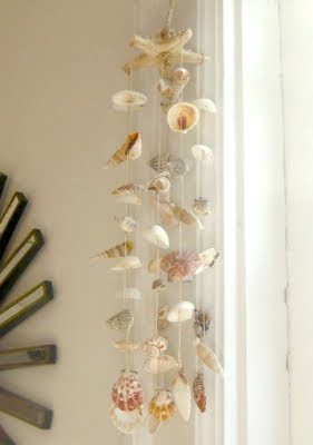 Seashell Chime