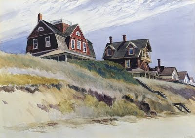 Edward Hopper Cape Cod