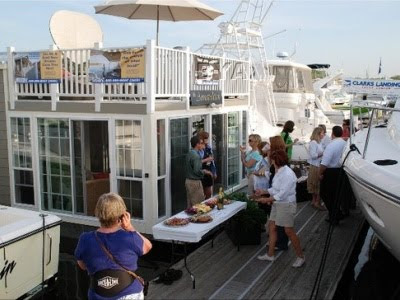 Houseboat Annapolis