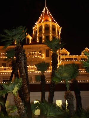 Coronado Christmas Lights