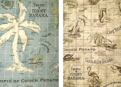 tommy bahama fabrics islands song collection