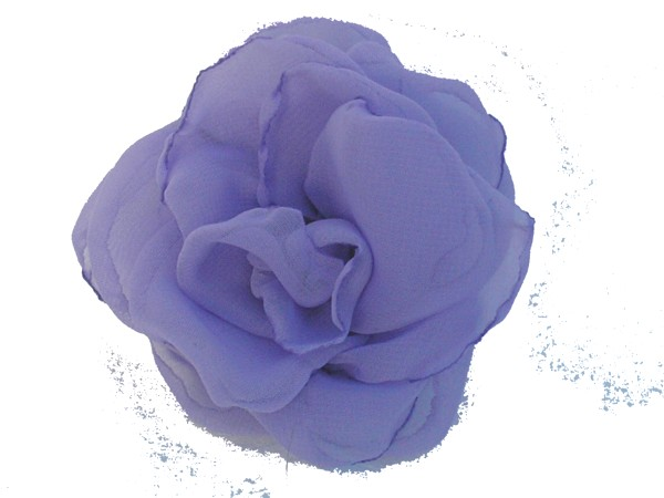 Rosa de gaza Lila.