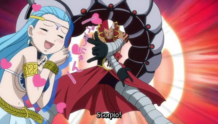 Burning Lizard Studios: Anime Reviews: Fairy Tail Episod ...