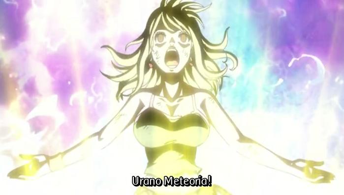 Anime Reviews: Fairy Tail Episod 58 – Spirit vs  Spirit