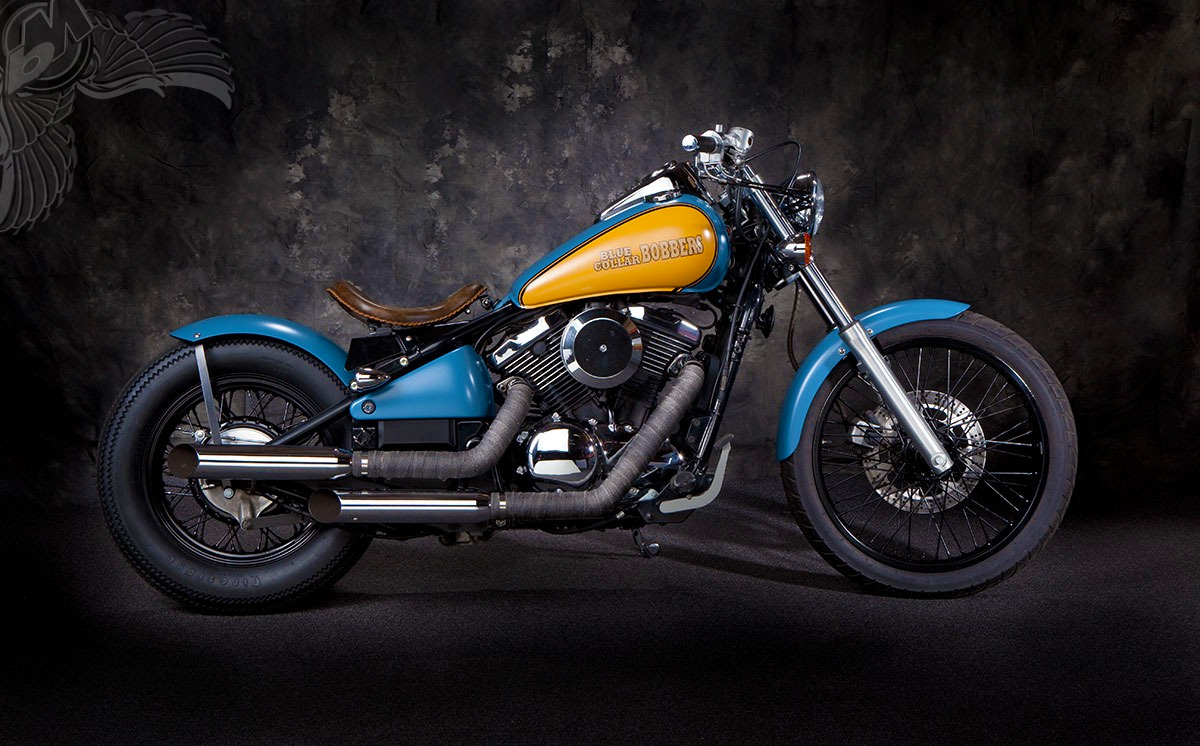 kawasaki vulcan 800 bobber kits - bikerMetric