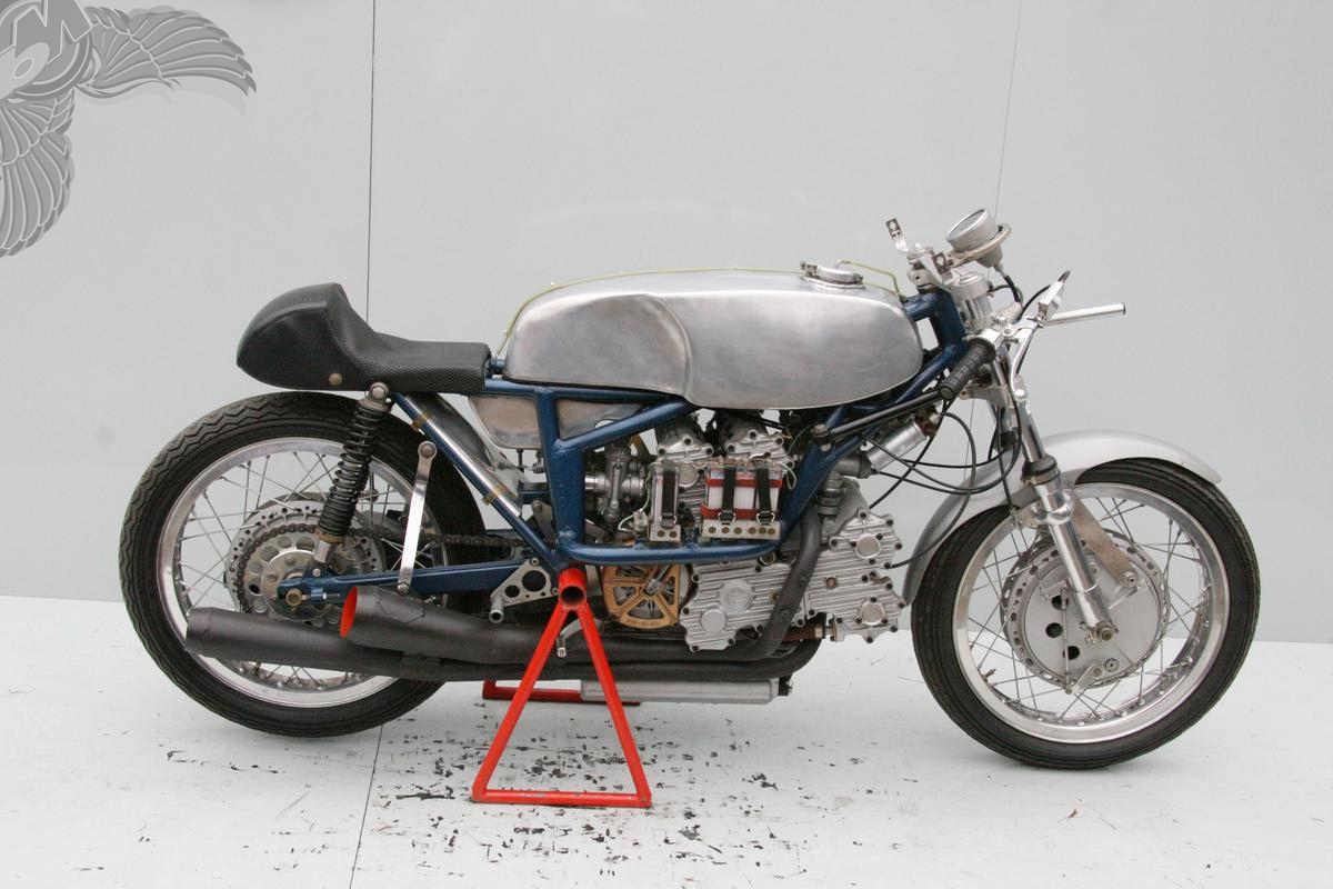 Vintage Bike Of The Day: Cz Motorcycles